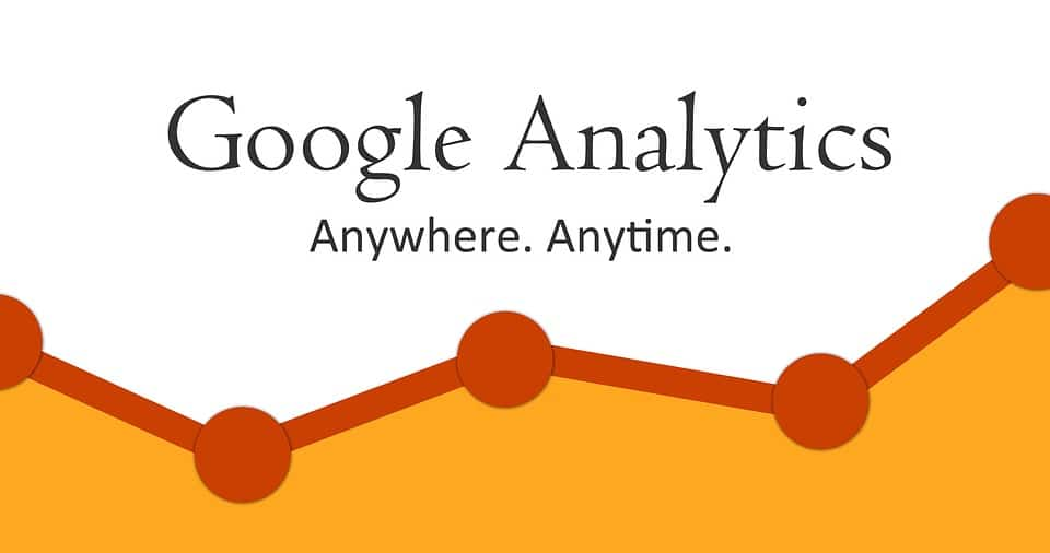 Google Analytics Management
