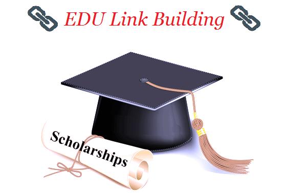 edu scholarship campaign