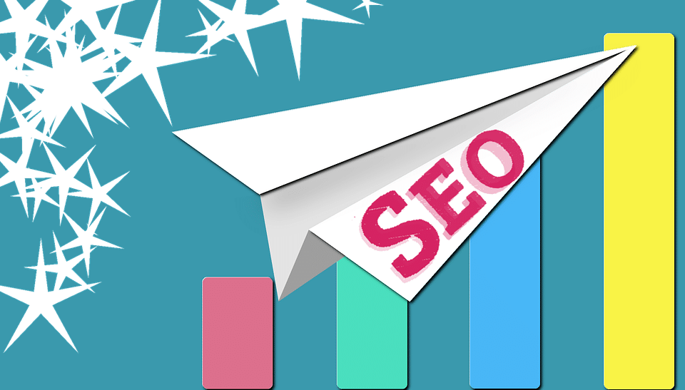 SEO and Organic Ranking: A Case Study