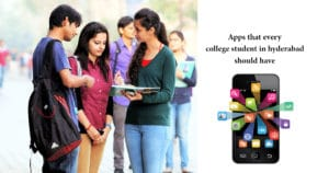 Apps For College Student
