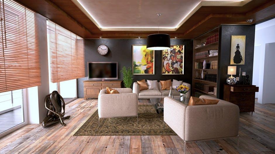Home Furniture, Windows, And Doors