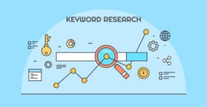 keyword research 2018