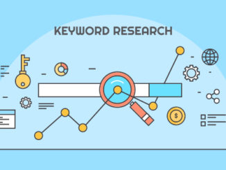 keyword research 2018