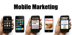 mobile marketing 2018