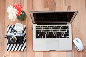 Efficient Blogger