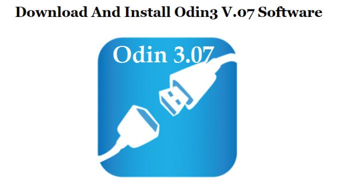 Odin3 V.07