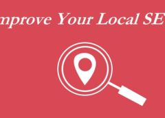 How to Improve Local SEO and Rank on First Page of Google