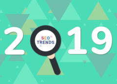 Recent Google Updates and SEO Trends for 2019