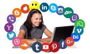 Monetize Social Media