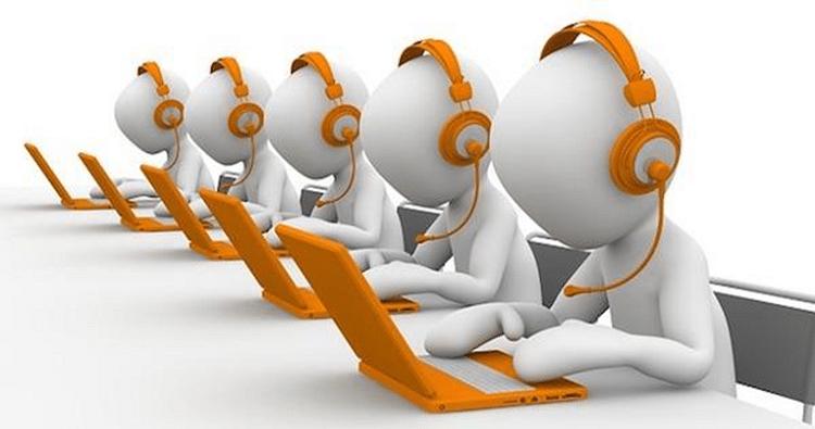 Outbound Call Centers