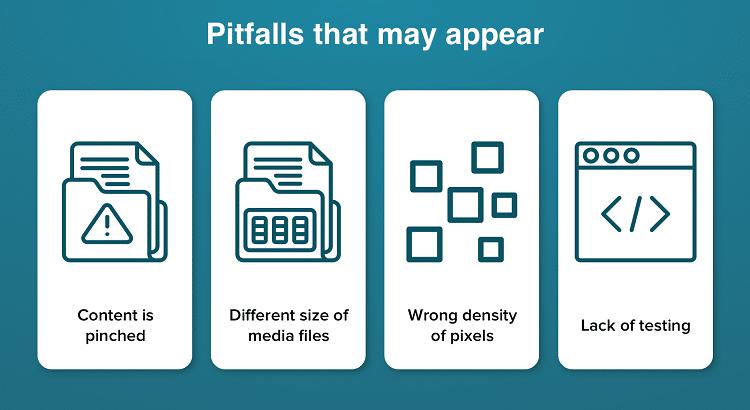 Web Design Pitfalls