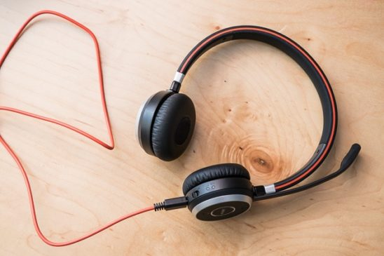 Headsets for Office