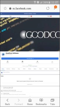 Goodcore Mobile FB