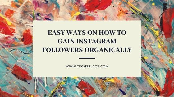 Gain Instagram Followers