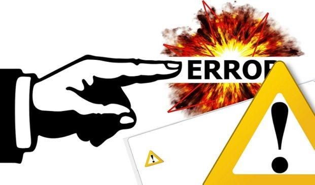 Error Code 6129