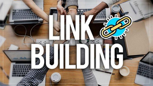 Link Building in SEO