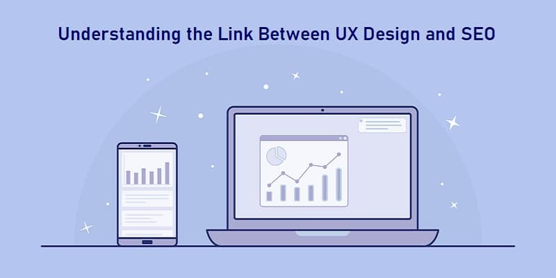 Link between UX Design and SEO