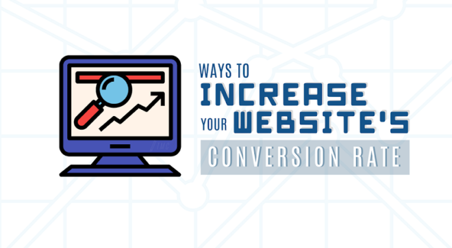 Website's Conversion Rate