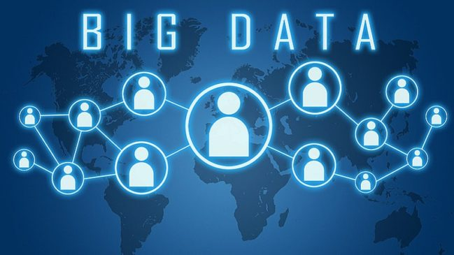 Big Data and People Search