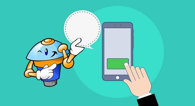 Digital Marketing Strategy Using Chatbots