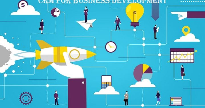 CRM for Business Development