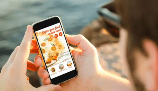 Top Delivery Apps