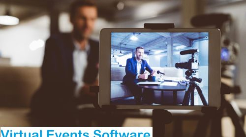 Top 6 Virtual Event Software To Host Virtual Events
