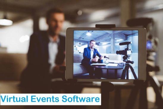 Host Virtual Events
