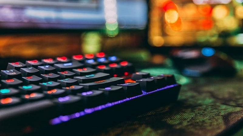 Pre-Built Gaming PCs
