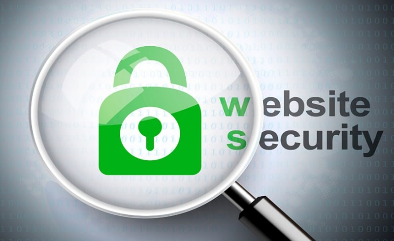 Secure Your eCommerce Website