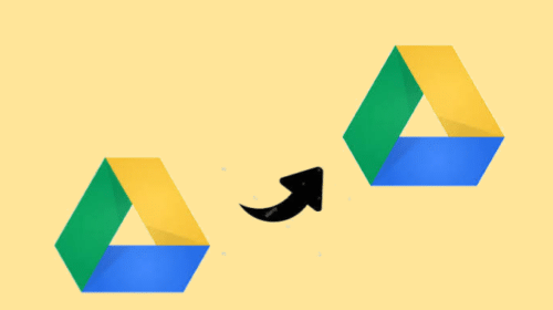 How to Copy a Folder from One Google Drive to Another: Challenge Solved