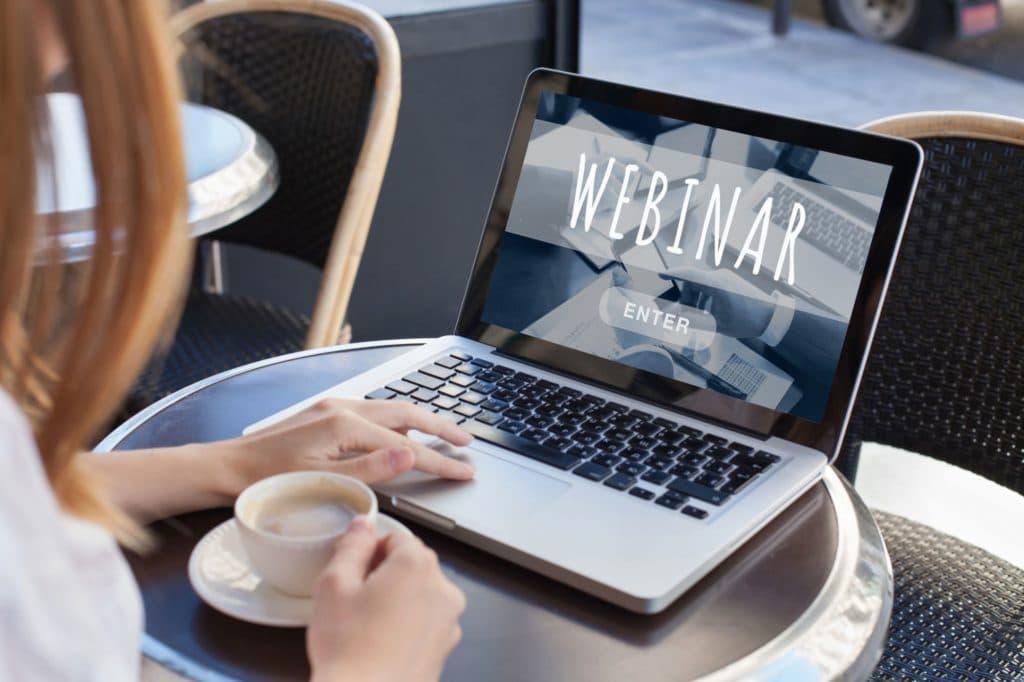 Webinar Service Providers