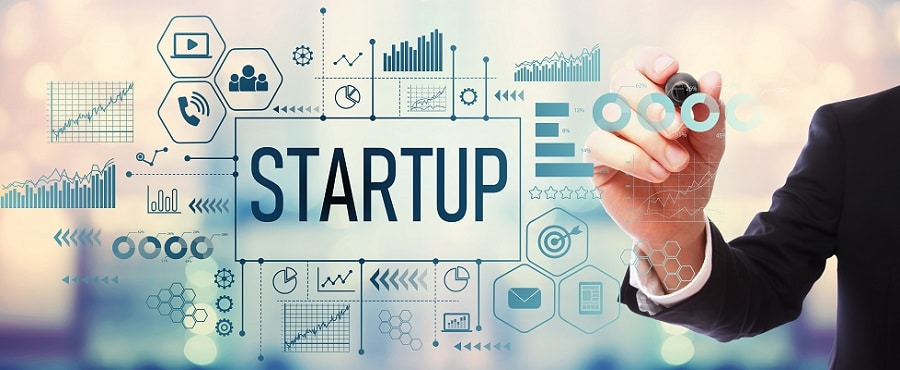 Startup Marketing Agency