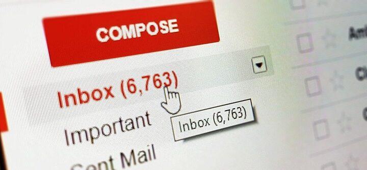Save Gmail Messages Offline