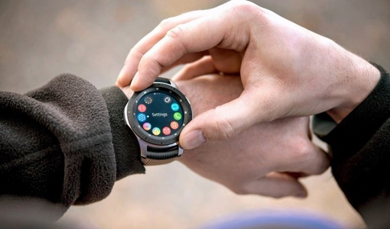 Budget Smartwatch