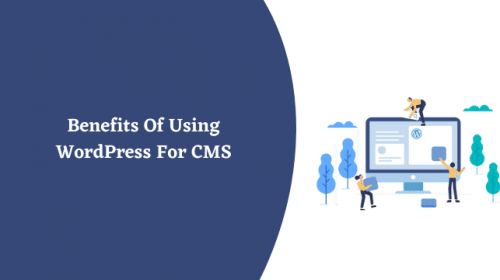 Benefits of Using WordPress for CMS