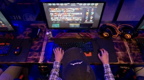 What to Keep in Mind When Building Your Own Gaming PC